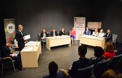 Mistrzostwa Debat Oksfordzkich po raz czwarty