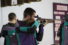 Uczniowie ONZ-etu strzelają najcelniej
