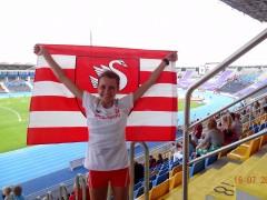 Weronika Pyzik powołana do reprezentacji kraju