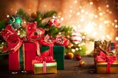 Prezenty świąteczne - zaplanuj je wcześniej