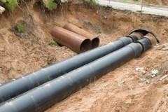 Będzie kanalizacja ioczyszczalnia ścieków