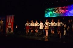Walczyli oGrand Prix Festiwalu Gaudium