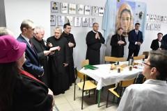 Rodzina Radia Maryja na spotkaniu opłatkowym