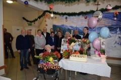 Jubileusz 100-lecia urodzin