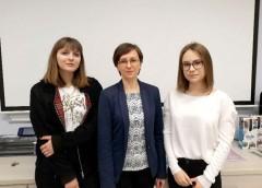 Uczennice ONZ-etu finalistkami konkursu graficznego
