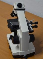 Poszukujemy właściciela mikroskopu [AKTUALIZACJA]