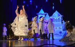 """""""Królowa Śniegu"""" dla babć idziadków [NOWE ZDJĘCIA]"""