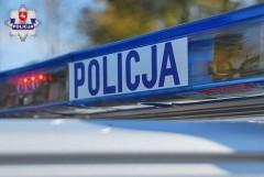 21-latek uciekał przed policją