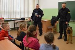 Policja wszkole