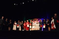 Podsumowanie Roku wKulturze, Sporcie iDziałalności Społecznej