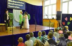 Teatrzyki dziecięce rywalizowały pod raz 10. [WYNIKI]