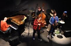 Koncert wramach projektu Jazz 360°