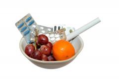 Odżywki isuplementy jako uzupełnienie diety sportowca