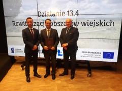 Ponad 2 mln zł na remont GOK-u