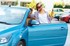 Tylko 40 rejestracji aut elektrycznych wstyczniu 2019 wPolsce. Czy to przez cenę OC samochodu elektrycznego?