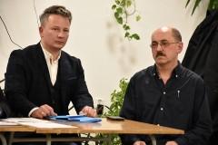 Dariusz Rosiak - nowy przewodniczący Rady Osiedla Roztocze