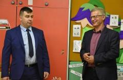 Rada Osiedla Sitarska ma nowego przewodniczącego