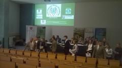Oliwia wetapie centralnym Olimpiady Wiedzy Ekologicznej