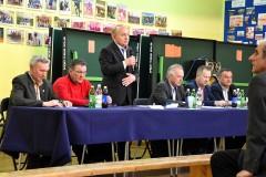 Zebranie Rady Osiedla Ogrody