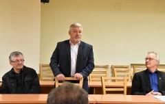 Nowy przewodniczący Rady Osiedla Śródmieście