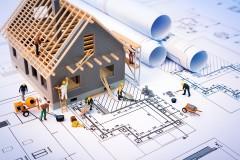 Ile kosztuje budowa domu - za ile budują firmy, aza ile zbudujesz sam?