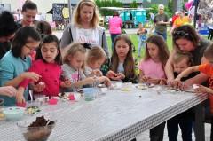 Słodki festiwal wBiłgoraju