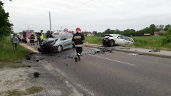 Tragiczny wypadek. Zginął policjant