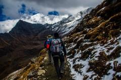 Wybieramy buty trekkingowe na letnie wycieczki