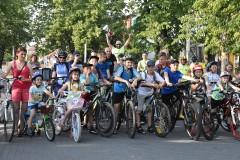 Podsumowanie projektu na rowerach