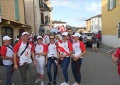 Delegacja PCK zBiłgoraja we Włoszech