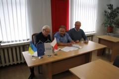 Umowy zwykonawcami podpisane