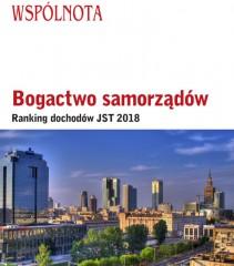 Ranking najbogatszych samorządów. Na którym miejscu jest Biłgoraj?