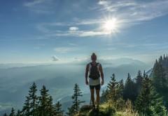 Jak spakować plecak na jednodniową wycieczkę wgóry