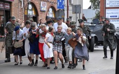 Najtrudniejsze dni wdziejach Warszawy