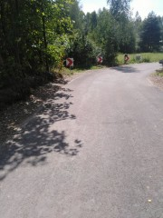 Remonty dróg gminnych zakończone