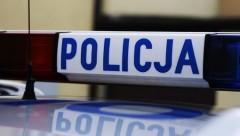 15-letni motocyklista uciekał przed policją