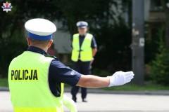 Kaskadowy pomiar prędkości - dziś akcja policji