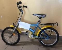 Właściciel roweru poszukiwany [AKTUALIZACJA]