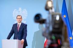 Premier Morawiecki przyjedzie do Biłgoraja