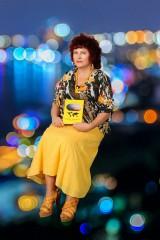 Nowa książka Haliny Ewy Olszewskiej