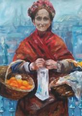 Prace młodych artystów zTęczowej Malarni MDK wBiłgoraju wśród najlepszych
