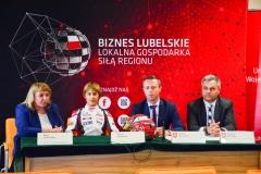 Kierowca kartingowy otrzymał 20 tys. zł na promocję Lubelszczyzny