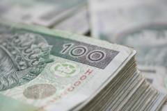 Stracił ponad 50 tysięcy złotych