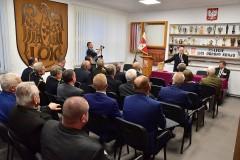 W Biłgoraju świętowano 75 lat LOK