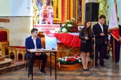 Obchody 35. rocznicy męczeńskiej śmierci ks. Popiełuszki