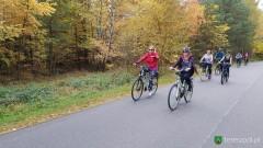 Rajd Rowerowy po Roztoczańskim Parku Narodowym
