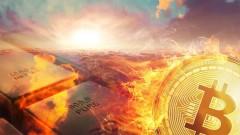 Kryptowaluta bitcoin iwaluty fiducjarne