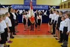 100-lecie szkoły wSoli