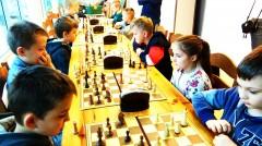 Czekoladowe szachy