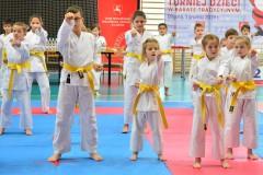 XXVIII Mikołajkowy Turniej Karate